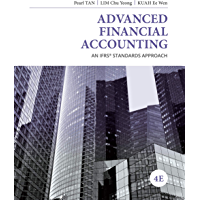 Advanced Financial Accounting: An IFRS® Standards Approach (English Edition)