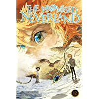 The Promised Neverland, Vol. 12: Starting Sound