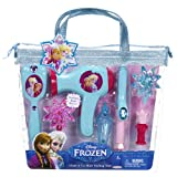 Frozen Hair Styling Tote Playset
