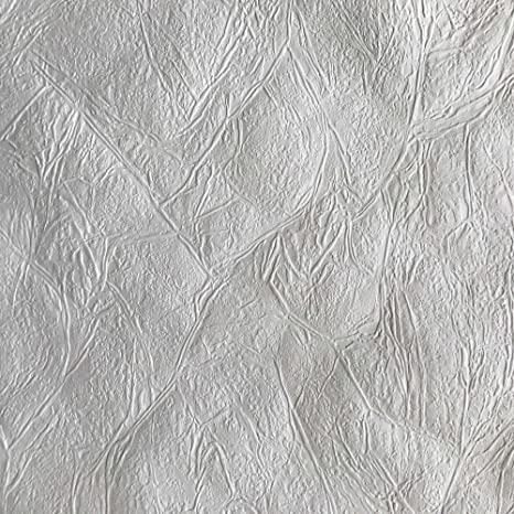 Erfurt Mureco Ecologique Peut Etre Peint Papier Peint Blanc 432002