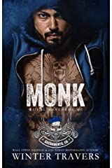 Monk (Royal Bastards MC: Sacramento Book 3) Kindle Edition