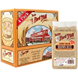 Bob's Red Mill Rice Short Grain Brown, 27 Ounce (Pack of 4)