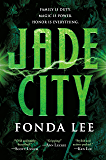 Jade City (The Green Bone Saga Book 1)