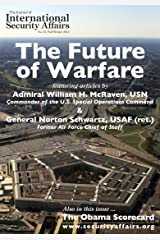 The Journal of International Security Affairs, Fall/Winter 2012 Kindle Edition