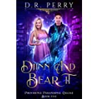 Djinn and Bear It (Providence Paranormal College Book 5)