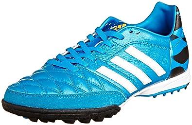 Bleu Homme Adidas Tf Blanc Chaussures Football De 11nova Noir XnYBYxqS