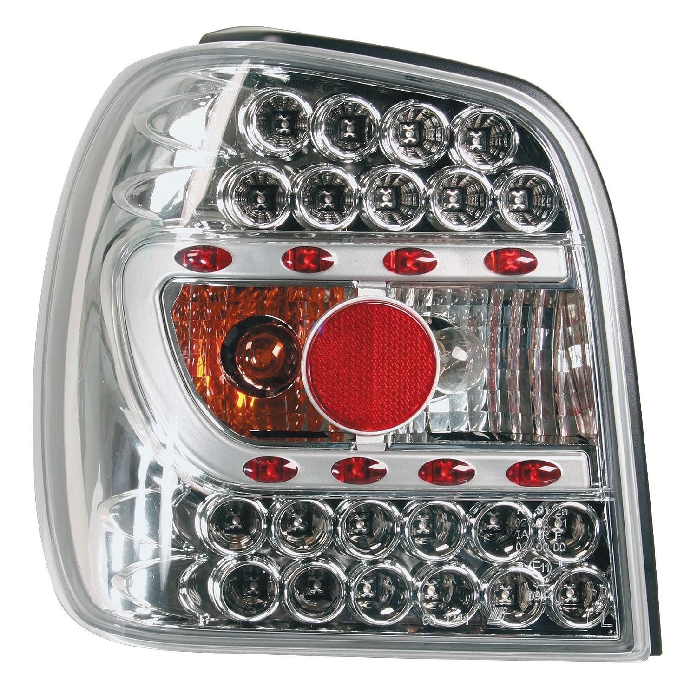 Lampa 09361 Faro Trasero LED: Amazon.es: Coche y moto
