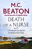 Death of a Nurse (Hamish Macbeth Book 31)