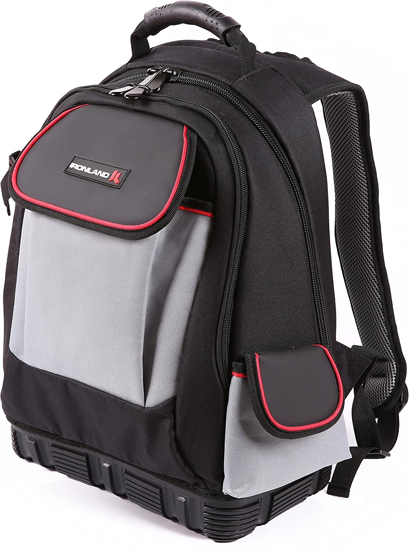 Ironland Tool Backpack For Mechanic