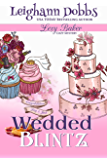 Wedded Blintz (Lexy Baker Cozy Mystery Series Book 7) (English Edition)
