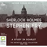 A Study in Scarlet: 1 (Sherlock Holmes: The Definitive Collection)