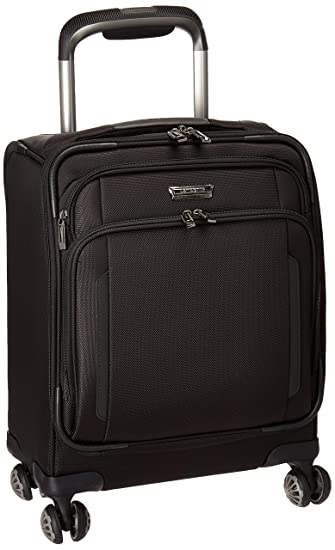 efcd19b8d6e1 Samsonite Silhouette Xv Softside Spinner Boarding Bag