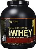 Optimum Nutrition Gold Standard 100% Whey Proteína en Polvo, Platano - 2270 g