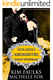 Resurrected: A Vampire Blood Courtesans Romance