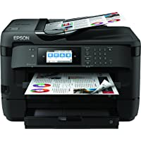Epson WorkForce WF-7720DTWF Stampante Multifunzione