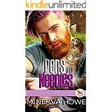 Pens and Needles: A Secret Springs Mpreg Romance