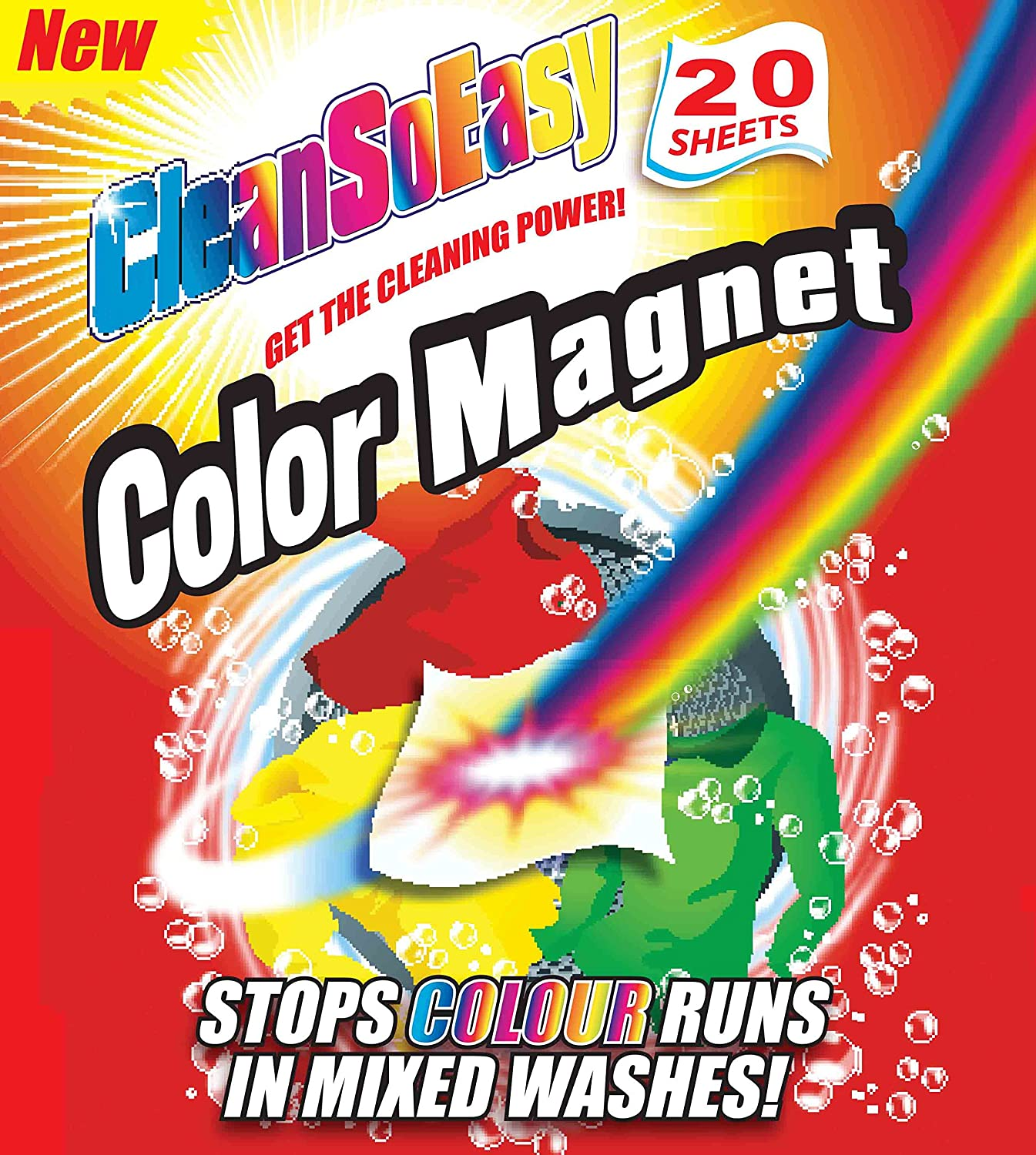 Colour catcher sheets - Buy Meded Color Magnet 3 Boxes Online At Low Prices In India Amazon In