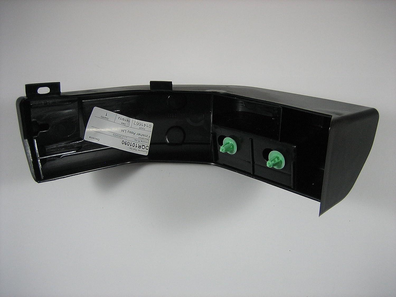 Échappement Connecteur Rohrschelle double bride de Ø 65 mm x 125 mm