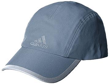 adidas R96 Cl Gorra de Tenis, Unisex niños, Azul acenat, 12/16 años: Amazon.es: Deportes y aire libre