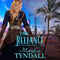 The Reliance: Legacy of the King's Pirates, Book 2