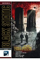 Black Static #52 (May-June 2016): Transmissions from Beyond (Black Static Horror & Dark Fantasy Magazine) Kindle Edition