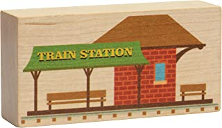product image for NameTrain Train Station - Made in USA