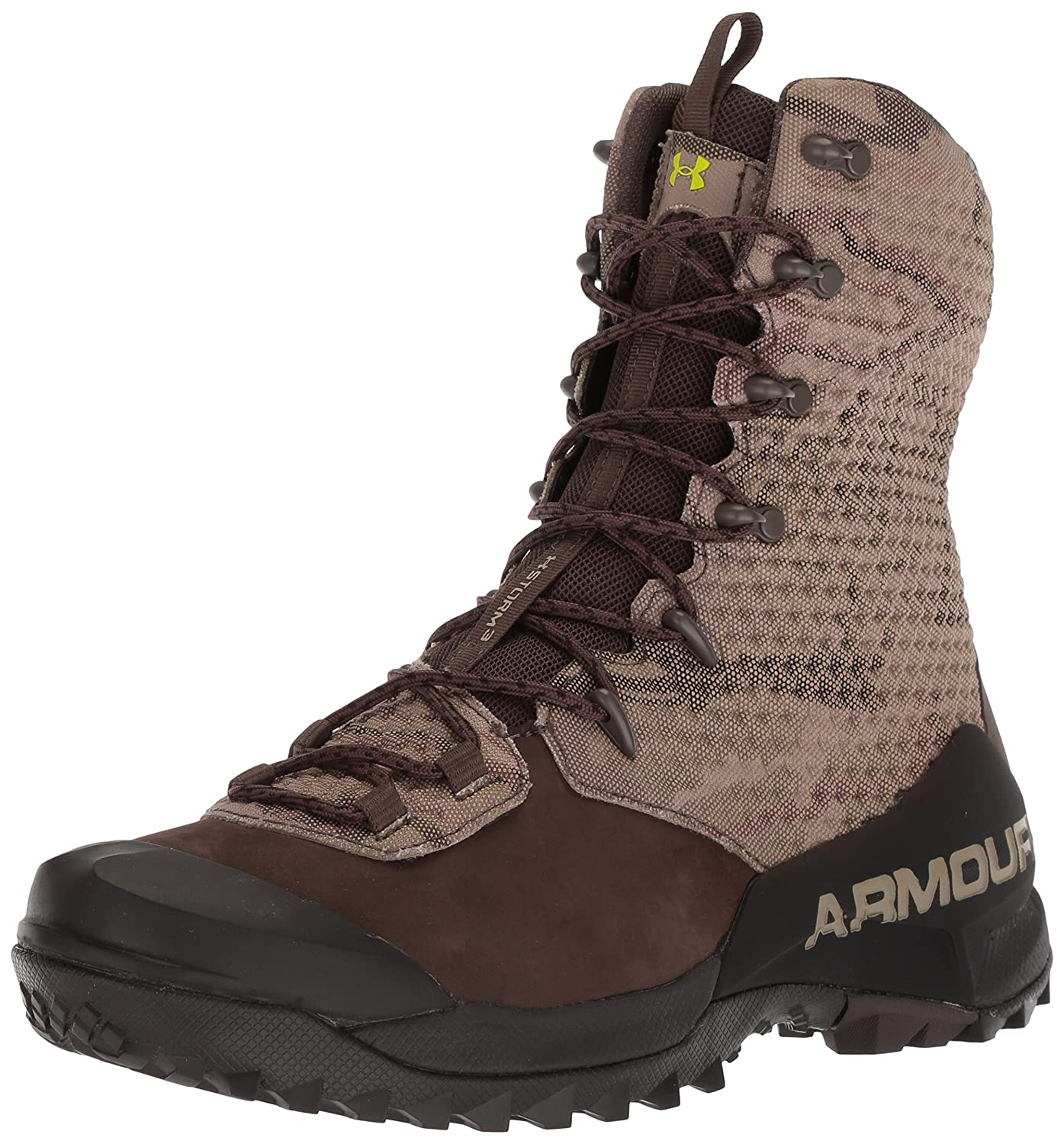 919a586f17b Under Armour Men's Infil Ops Gore-Tex Military and Tactical Boot ...
