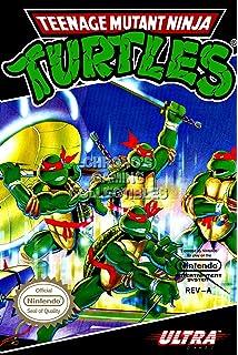 Amazon.com: CGC Huge Poster - Gunstar Super Heroes- Nintendo ...