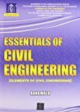 Essentials of Civil Engineering