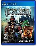 Victor vran: Overkill Edition–PlayStation 4