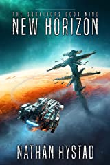 New Horizon (The Survivors Book Nine) Kindle Edition