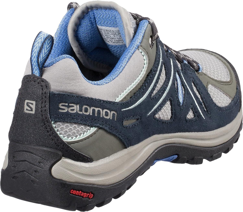 zapatos salomon hombre amazon opiniones trabajadores hombre