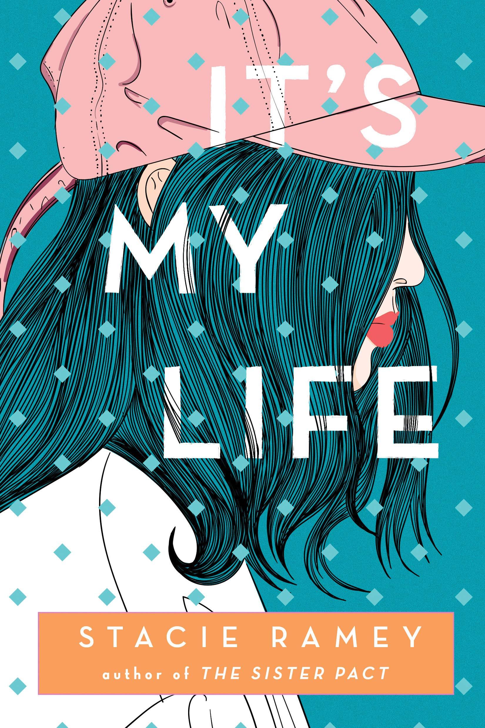 Amazon.com: It's My Life (9781492694526): Ramey, Stacie: Books
