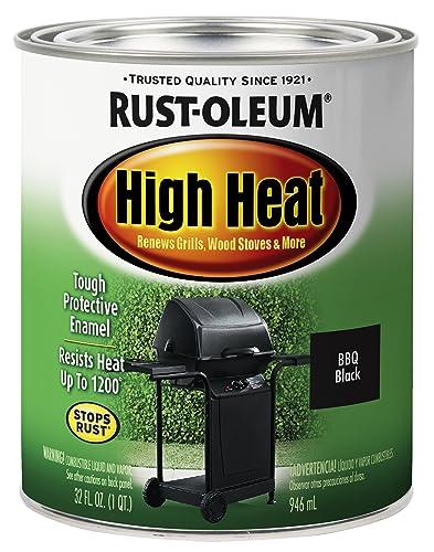 Rust-Oleum Enamel
