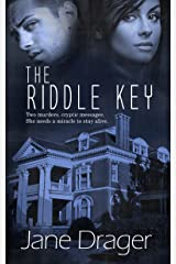 The Riddle Key Kindle Edition