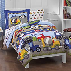 Top 10 Best Kids Bedding Sets 2020 For Your Little Ones 7