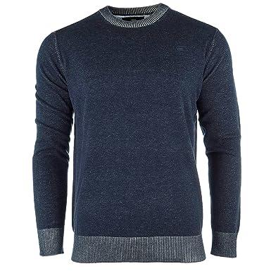 G STAR Herren Pullover Core R Plated Knit LS, , , , , Gr