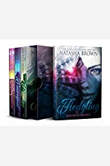 The Complete Shapeshifter Chronicles (4 Book Set) (The Shapeshifter Chronicles) Kindle Edition
