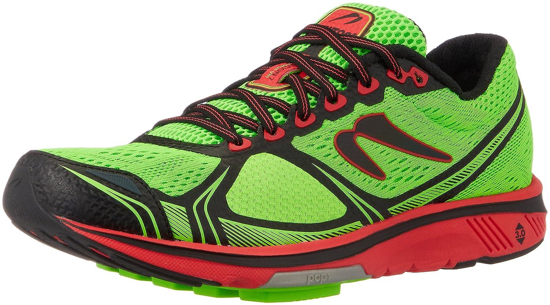 Newton Motion VII Running Shoe - SS18-11 - Green B0767K1GZK