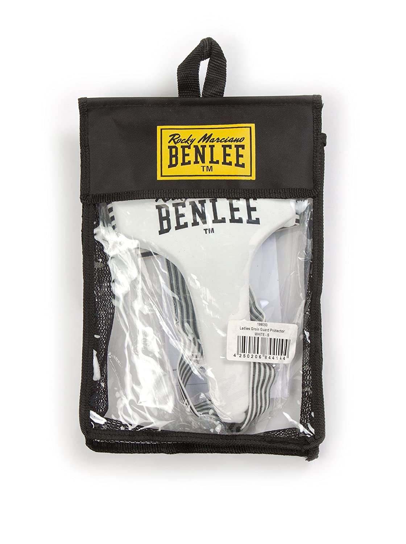 BENLEE Rocky Marciano Unisex/ Erwachsene Eva Artificial Leather Groin Guard
