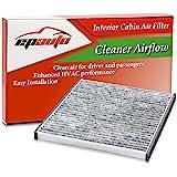 EPAuto CP132 (CF10132) Toyota/Lexus Replacement Premium Cabin Air Filter Includes Activated Carbon