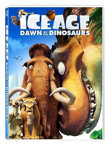 Ice Age 3: Dawn of the Dinosaurs [Reino Unido] [DVD]: Amazon.es: Cine y Series TV