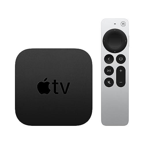Apple TV 4K(32GB)