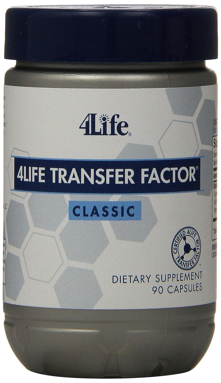 4Life Transfer Factor Classic 90 capsules