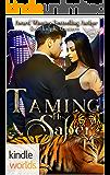 Paranormal Dating Agency: Taming his Saber (Kindle Worlds Novella) (Saber Mountain Clan Book 1)