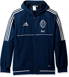 adidas Authetic Sideline Travel Jacket