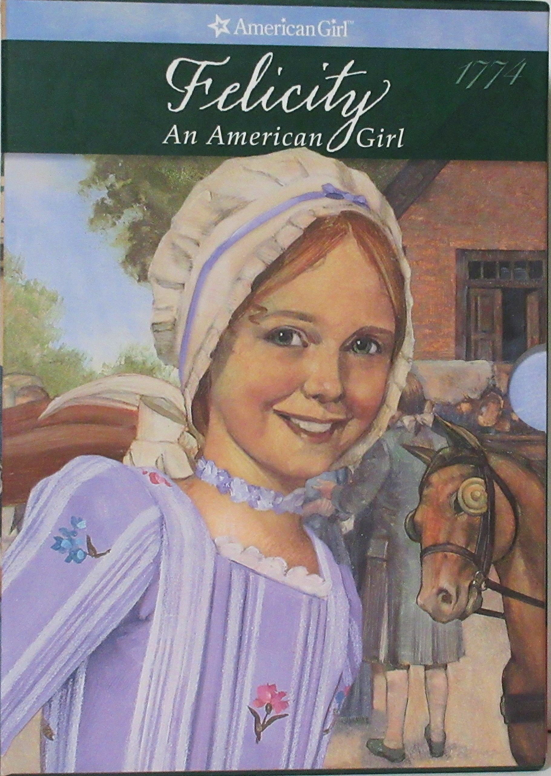 Download Felicity: An American Girl (American Girl Collection) ebook