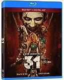 31 (Blu-Ray + HD Digital Copy) (Bilingual)