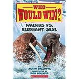 Who Would Win?: Walrus vs. Elephant Seal