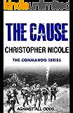 The Cause (Commando Book 2)